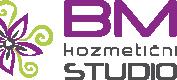 Kozmetični salon BM studio Logo